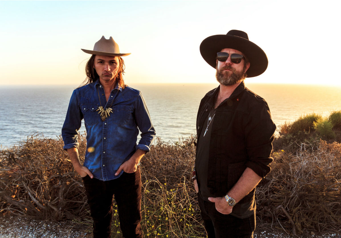The Devon Allman Project featuring Duane Betts